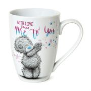 Me to You With Love From Mug